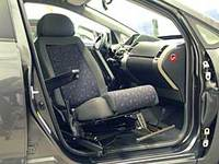 The Car Seat That Can Swivel And Recline