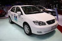 BYD's bid to break the Chinese mould