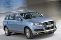 Audi Q7 4.2 TDI to debut at Geneva