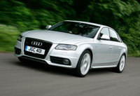S Tronic sports transmission now for Audi A4 and A5