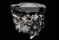 Volvos new Euro 5 D5 diesel engine