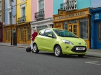 Ford Ka prices announced