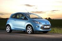 All-new Ford Ka comes with low cost of ownership