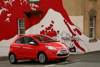 Ford Ka soundtrack released by popular demand