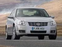 Cadillac sparks great British roadshow