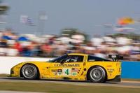 Corvette Racing's extends winning streak at Mid-Ohio ALMS