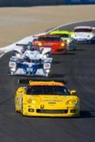 Corvette Racing and Team Cadillac season finales
