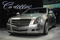 Cadillac CTS will drive phase two of GM luxury brand's UK launch