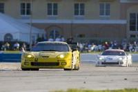 Corvette Racing scores 1-2 finish in Sebring