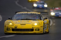 Le Mans winner Oliver Gavin to appear at classic Corvette UK event
