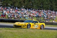 Corvette wins in Mid-Ohio Alms