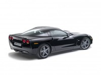 Last chance to buy 'Special Edition' Corvette models