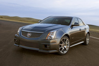 CTS-V performance reaches the stratosphere