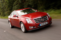 Own a Cadillac CTS and pay even less