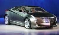 Converj: The 'Cadillac' of electric vehicles