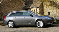 Insignia ecoFLEX Sports Tourer breaks cover