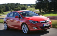 Green & lean engine line-up for new Astra