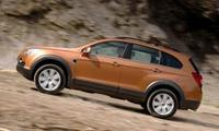 Chevy SUV offers Captiva-ting value!