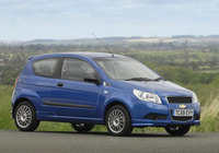 Chevrolet Aveo even bigger bargain