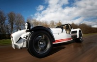 Caterham R500 - Top Gear's Car of the Year