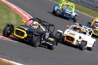 Caterham to launch Driver of the Year trophy