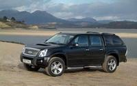 Isuzu Rodeo Denver Max LE