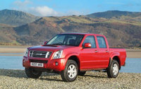 Isuzu Rodeo offers major towing advantage