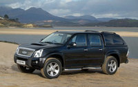 Isuzu Rodeo Denver Max LE 3.0