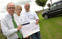 Isuzu supports 'Help for Heroes'