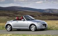 Bigger engine and lower price for revised Copen