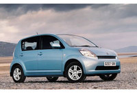 Bargain special offers on selected Daihatsus