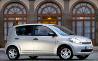 Daihatsu celebrates centenary with limited editions