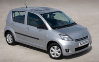 Daihatsu - Company car of choice
