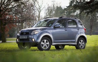Daihatsu Terios: Town & country mini-master