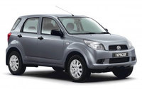 Daihatsu Terios S: Even greater value this Spring