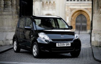 Scrappage scheme makes Daihatsu Sirion amazing value