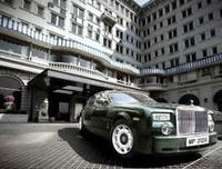 Rolls-Royce Phantoms for Peninsula Hong Kong