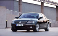 Prices revealed for revised Phaeton