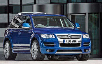 touareg gains power boost as new r50 model goes on sale. Black Bedroom Furniture Sets. Home Design Ideas