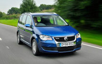 Volkswagen Touran BusinessCar Mini-MPV of the Year