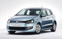 New Polo unveiled at Geneva Motor Show