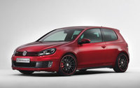 Volkswagen presents concepts of the Golf GTI and new Polo
