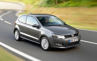 Volkswagen Polo three-door unveiled