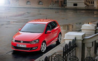 Volkswagen Polo awarded five stars