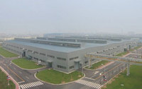 Kia opens second Chinese factory
