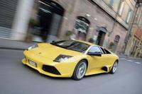 Lamborghini anounces another record year
