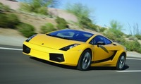 Lamborghini announces record sales figures