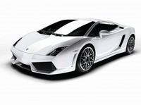 Lamborghini Gallardo LP 560-4 wins Performance Car of the Year