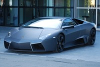 Lamborghini Reventon number 20 arrives in UK
