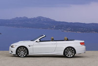The new BMW M3 Convertible
